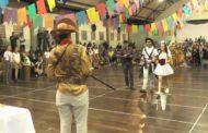 Festa Junina faz resgate da diversidade cultural brasileira