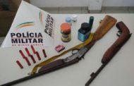 62º BPM apresenta resultados da Operação '242 anos da Polícia Militar de Minas Gerais'