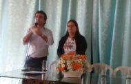 Imbé de Minas promove Conferência Municipal de Saúde