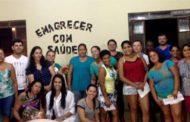 Secretaria de Saúde de Imbé de Minas apoia equipe multidisciplinar do NASF