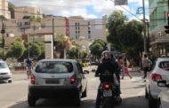 Caratinga tem 434 veículos para cada mil habitantes