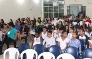 Vargem Alegre discute Plano Municipal de Educação
