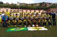 UAI conquista a Copa Regional Sub-17