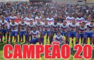 Regional 2017: Campeonato começa na tarde de hoje