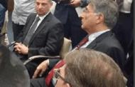 Presidente da ALMG defende Cemig em Brasília