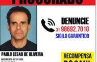 Preso em Pocrane acusado de homicídio em Ipatinga