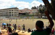 Show de gols na primeira rodada do Regional da LCD