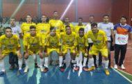 Microsul vence a Copa Social de Futsal