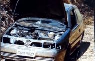Homem é preso suspeito de desmanche de veículo