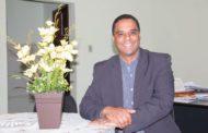 Wagner Barbalho assume Secretaria de Saúde