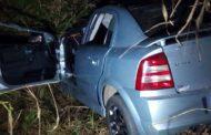 Após quase duas semanas de internação, morre motorista que sofreu acidente na BR-116