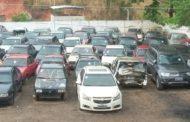 PC promove leilão de veículos em Inhapim