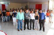 Prefeitura de Bom Jesus promove festa em homenagem ao Dia dos Servidores Públicos