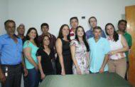Assinado contrato para construção da sede da Escola Estadual Monsenhor Rocha
