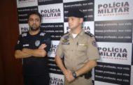 Operação integrada prende suspeitos de vários crimes na região