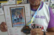 Caratinguense vence corrida em Curitiba