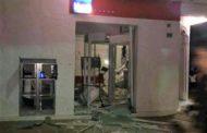Bandidos explodem caixas eletrônicos em Pocrane