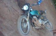 Motociclista morre em acidente na BR-116