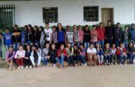 Estudantes da Escola Municipal Manoel Martins de Oliveira são destaque na OBMEP 2017