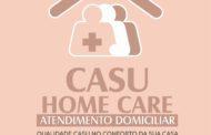 CASU inaugura serviço de atendimento domiciliar