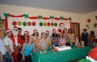 Apae promove festa de confraternização em Bom Jesus do Galho