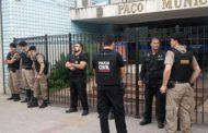 GAECO investiga 'Feira da Paz' em Manhuaçu