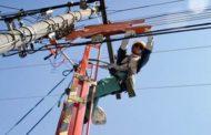 Cemig realiza obras de manutenção na rede elétrica