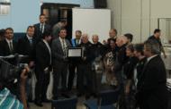 Academia de Letras homenageada pela Câmara Municipal